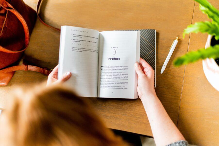 結論:読書をして行動すれば、頭は良くなる