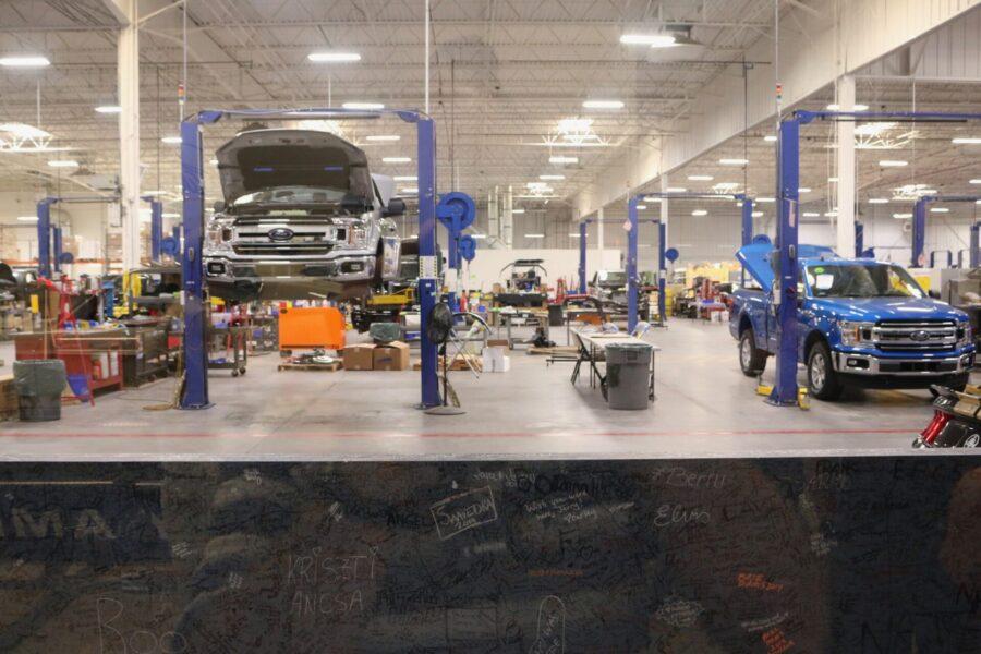 製造業・工場勤務でおすすめの職種4選